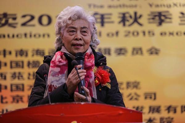 北京胜源2015秋季公益展拍会在京隆重举行