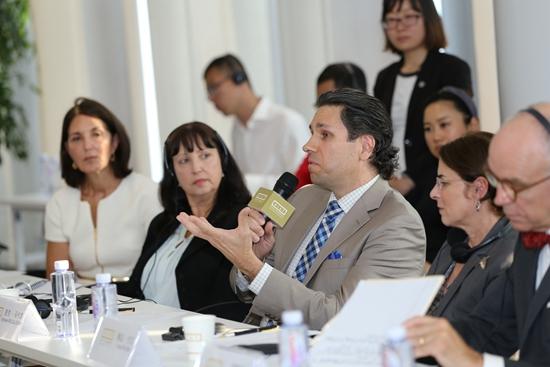 亚洲艺术品金融商学院国际艺术品资产评估论坛暨学术研讨会在沪举行