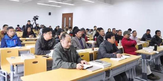 【文旅培训】文旅特色小镇高级研修班专场培训