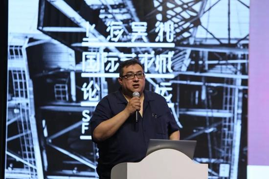 【国际论坛】上海国际艺术城论坛(SIAC)圆满落幕