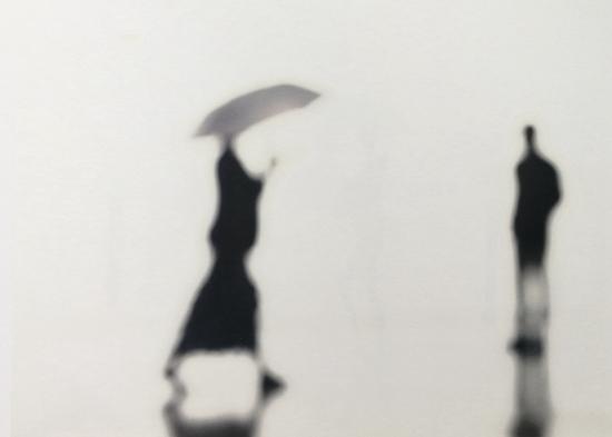 《留给杭州西湖的印象艺术》周涛摄影作品集出版发行